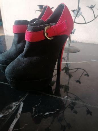 Sprzedam buty stan idealny.