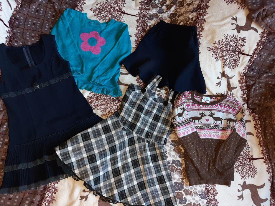 Пакет вещей для девочки Степногорск - изображение 1
