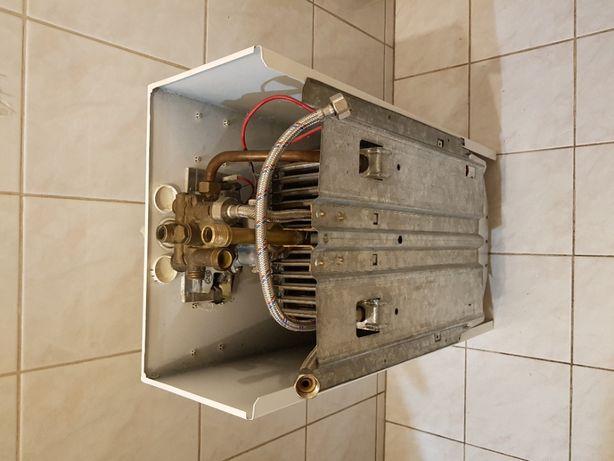 Sprzedam piec gazowy JUNKERS WR 275-1 KP FD 769 V w b.dobrym stanie.