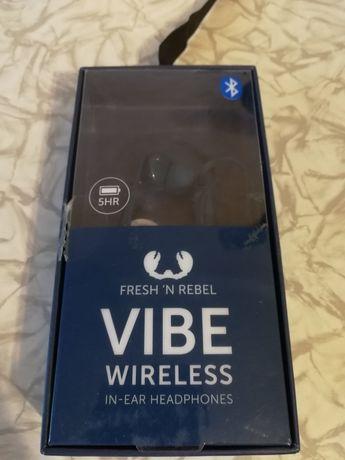 Bluetooth наушники Fresh'n Rebel Vibe Wireless из Германии