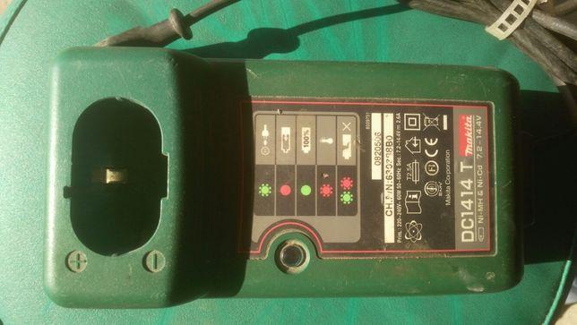 Зарядное устройство Макита DC1414 T