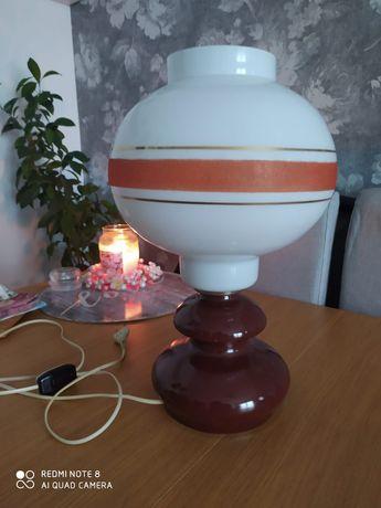 Lampa dla koneserów