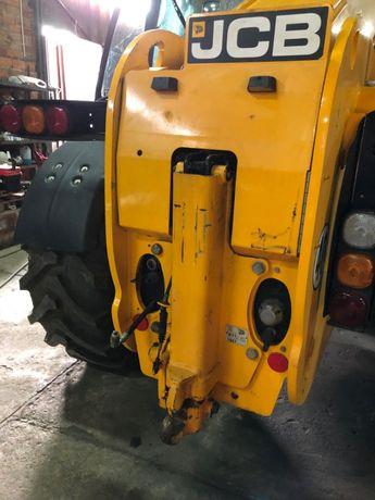 JCB 541 Zaczep hydrauliczny Hince