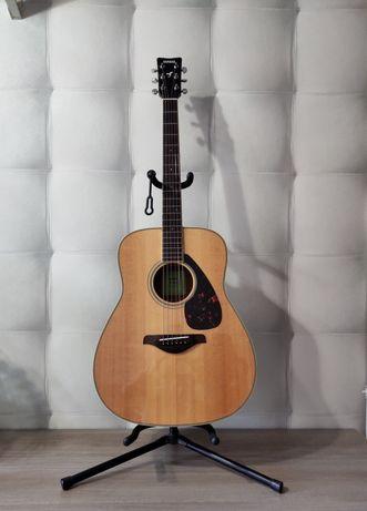 Акустическая гитара Yamaha FG820 Natural (не Fender, Ibanez, Martinez)