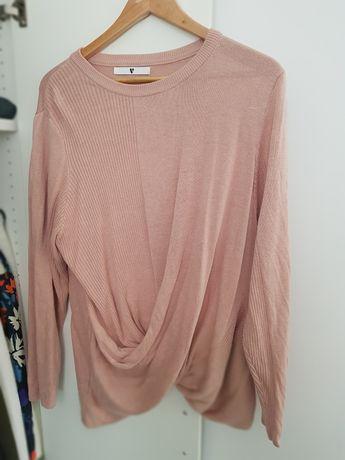 Cienki sweterek r.xxl