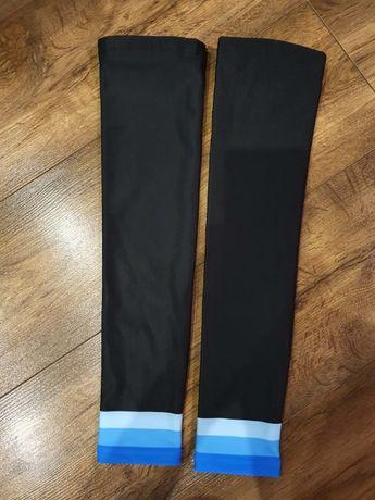 Kallisto Blue Stripes - Rekawki - XL