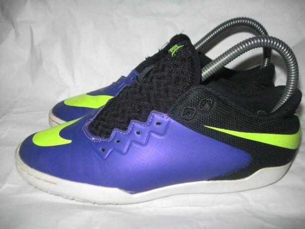 футзалки Nike JR HypervenomX Pro IC 37р