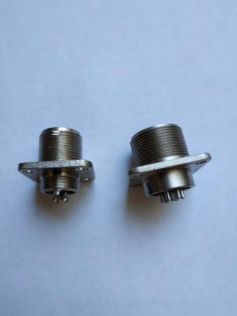 Продам разъем герметичный 2рмг22б10ш1е2