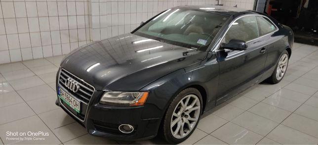 Audi A5 Premium Plus 2.0 TFSI Quattro