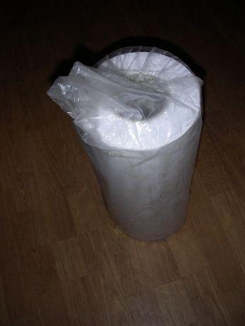Бумага белая, рулонная для плоттера