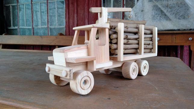 Іграшка Лісовоз