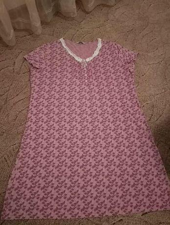 Ночнушка/ ночная сорочка от tu большой размер