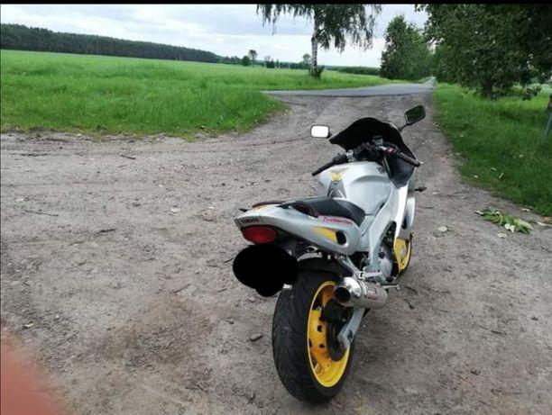 SPRZEDAM!! Yamaha Thundercat