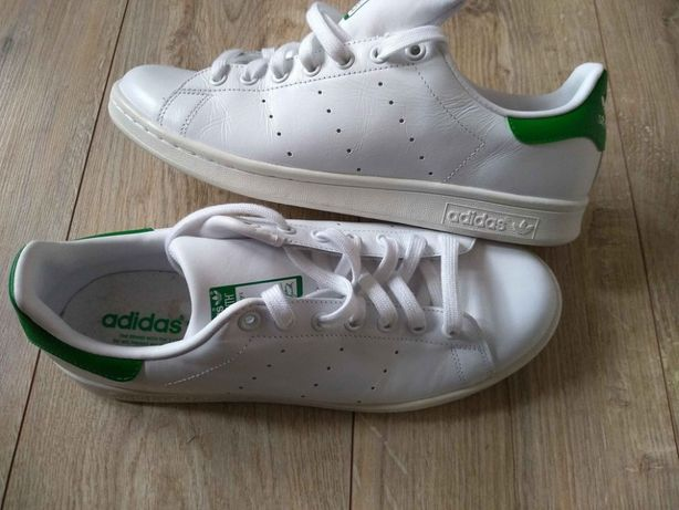 Adidas Stan Smith 44 Leather