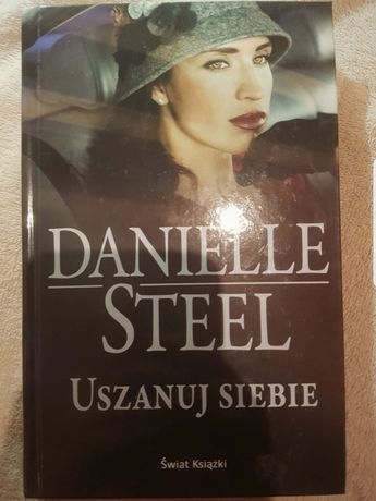 """Uszanuj siebie"" Danielle Steel"