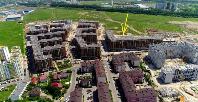 ВЛАСНИК - квартира 38кв.м. в ЖК Софія Резіденс, вул. Молодіжна 2
