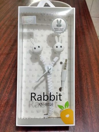 Наушники rabbit Kinbni