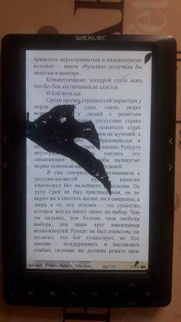 Электронная книга Wexler на разборку