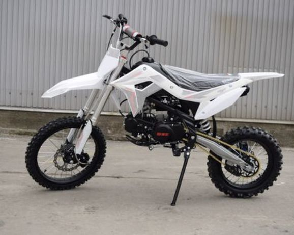 "Мотоцикл BSE PH10L125 enduro (колеса 17/14"")"