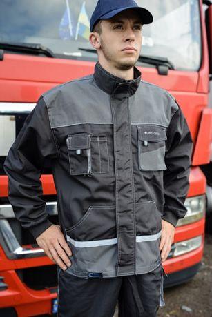 Спецодежда. Куртка рабочая Куртка робоча Спец одежда спецовка, Art.Mas