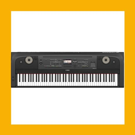 YAMAHA DGX 670 B pianino cyfrowe NOWOŚĆ !! OD RĘKI