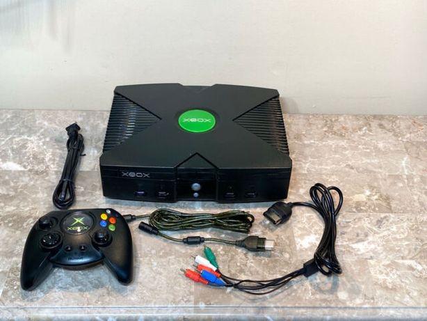 Xbox в робочому стані)