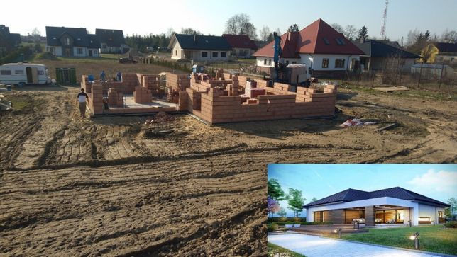 Budowa Domów TS-KONCEPT
