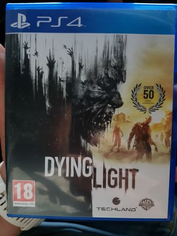 Dying Light PS5 PS4 PL
