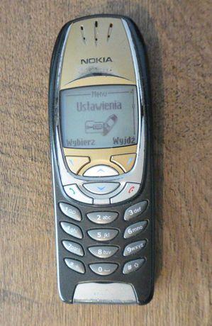 Nokia 6310i oryginalna.