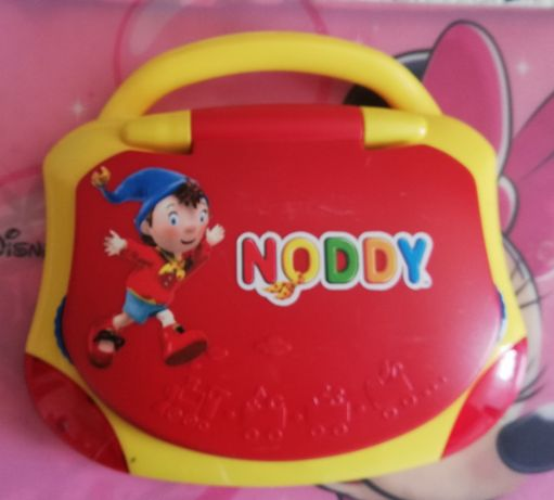 Magic Computer Noddy