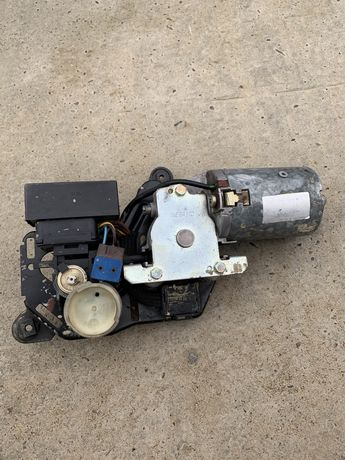 Привод люка Mercedes W 124 821 00 47 W 126 мотор кожух трос Webasto
