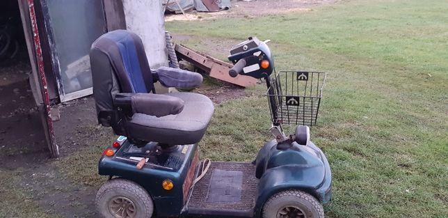 skuter inwalidzki Shoprider