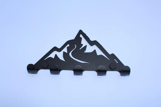 Wieszaczek na klucze Góry