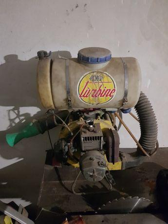 Opryskiwacz spalinowy plecakowy Turbine K-45