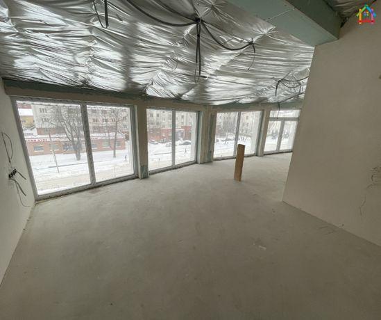 Продаж квартири 82.5 м2, мансарда, вул. Котка (бічна вул. Кн. Ольги)