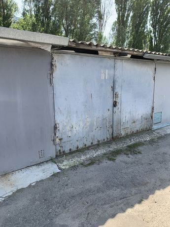 Сдам гараж на салтовке улица Бучмы ГК Поршень