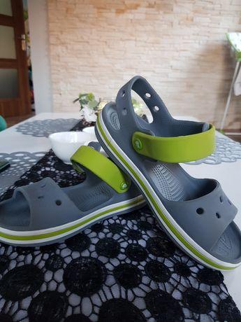 Sprzedam sandały firmy crocs r.34,-35