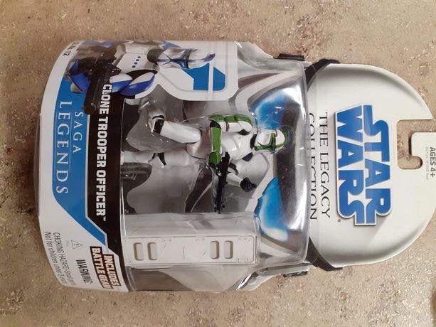 Star wars Clone figurka