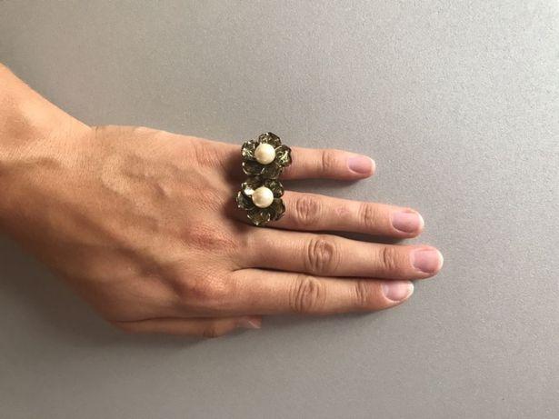 Podwójny pierścionek