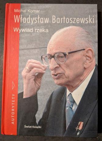 Władysław Bartoszewski - Wywiad rzeka - Autorytety