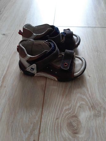 Sandały Lasocki kids