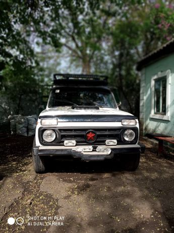 Продам Нива ВАЗ 21214 170 тыс.руб.