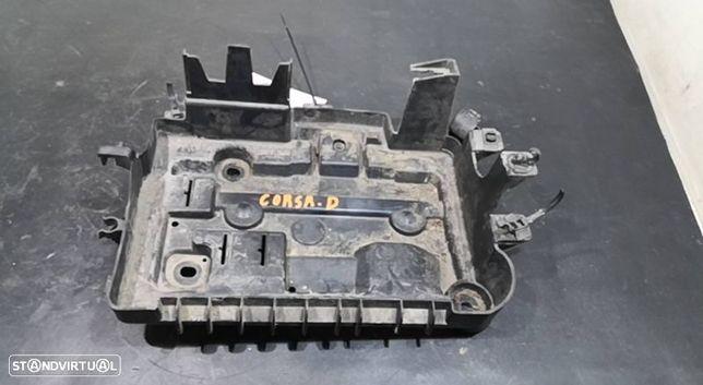 Suporte Bateria Opel Corsa D (S07)