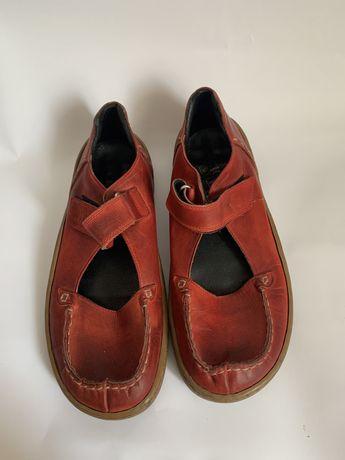 Туфли Rieker 39 размер