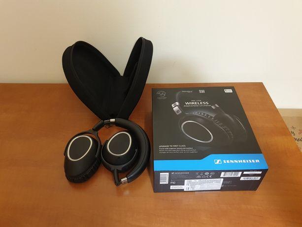 Słuchawki sennheiser PXC 550 ANC