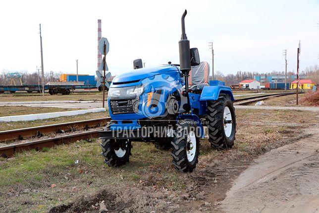 Купить минитрактор ДМТЗ-180 Мастер|Купить трактор|Доставка бесплатная