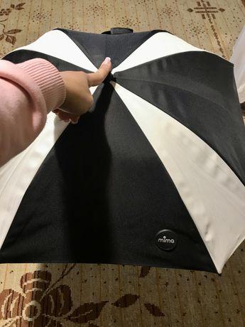 Зонт зонтик для коляски mima xari