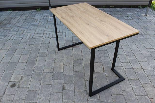 Стол-стіл комп'ютерний в стилі Лофт-Loft