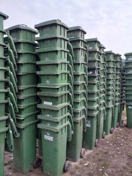 pojemniki na odpady, kosze na smieci