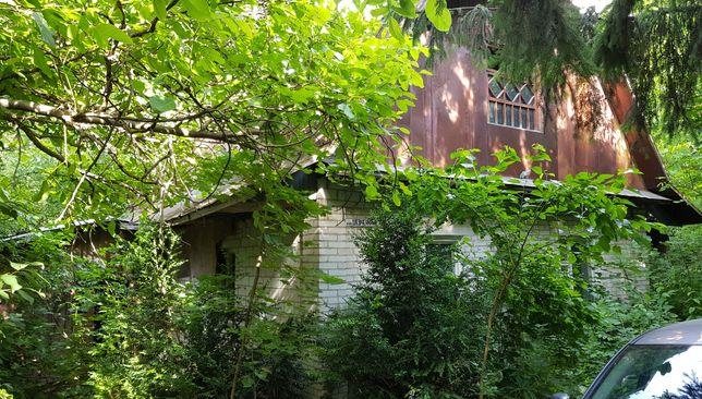 Дом с участком, киевская область